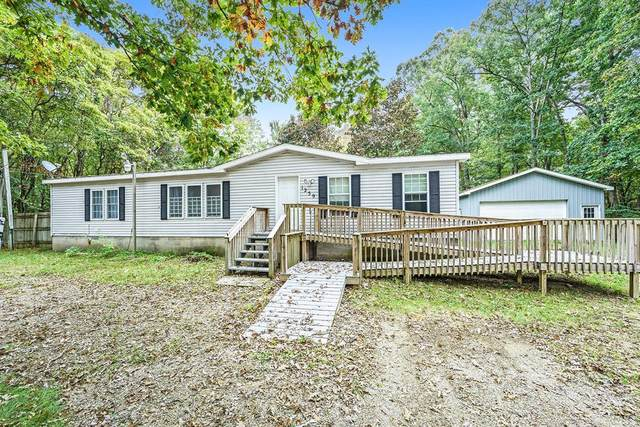 1259 29th Street, Allegan Twp, MI 49010 (#66021109122) :: National Realty Centers, Inc