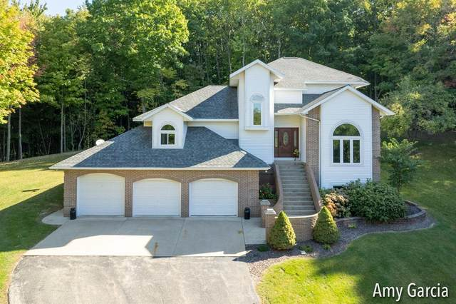 1150 Bachman Road, Hastings Twp, MI 49058 (#65021109189) :: National Realty Centers, Inc