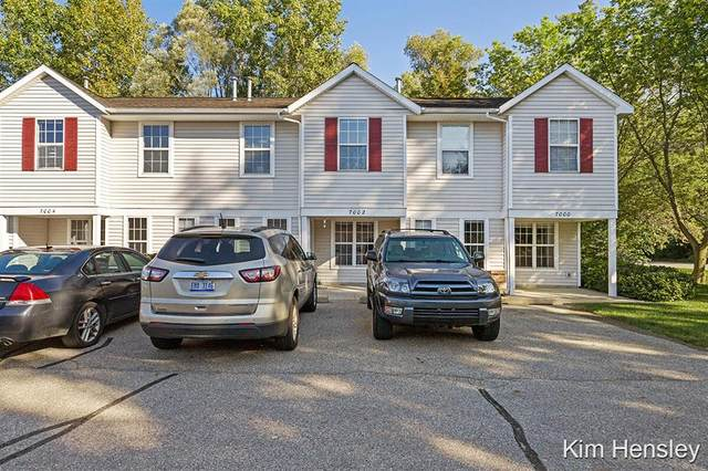 7002 S Cannon Place Drive NE, Cannon Twp, MI 49341 (#65021109306) :: National Realty Centers, Inc