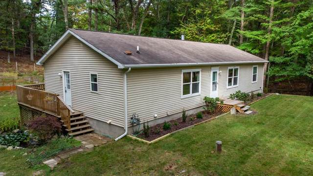 5745 Longbridge Road, Pentwater Twp, MI 49449 (#67021109325) :: Real Estate For A CAUSE