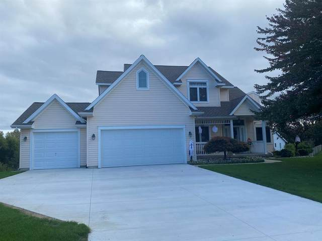 1282 Valley View Court NW, Walker, MI 49544 (#65021109431) :: National Realty Centers, Inc