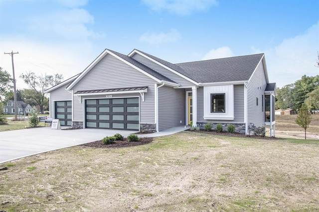 5749 36th Avenue, Hudsonville, MI 49426 (#65021109509) :: National Realty Centers, Inc