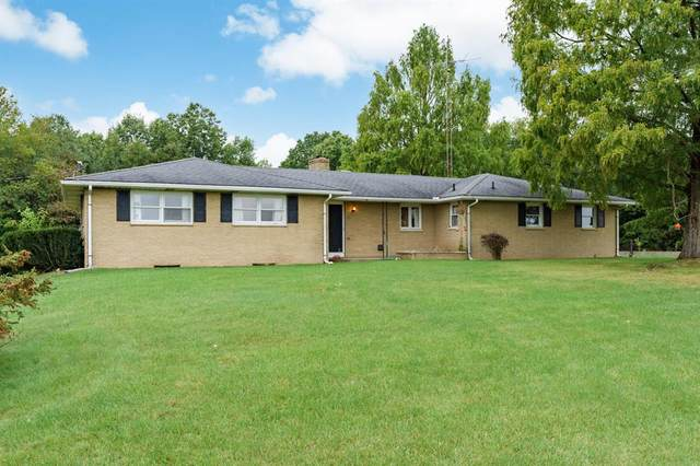 53732 Co Rd 653, Paw Paw Twp, MI 49079 (#66021109585) :: National Realty Centers, Inc