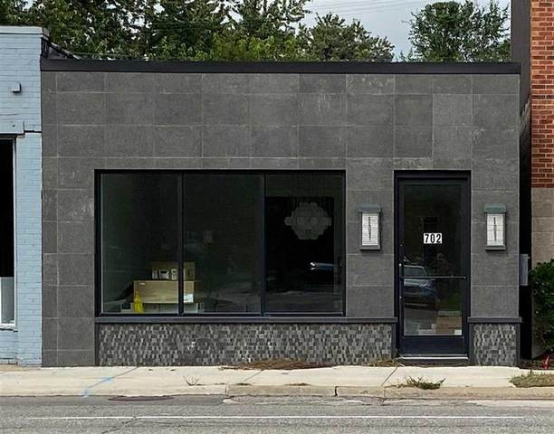 702 W Eleven Mile Rd., Royal Oak, MI 48067 (#58050057197) :: National Realty Centers, Inc