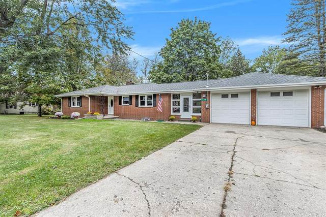 538 W Orleans Street, Otsego, MI 49078 (#66021109915) :: National Realty Centers, Inc