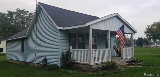 2808 Fenner Street, Marlette, MI 48453 (#2210084987) :: National Realty Centers, Inc