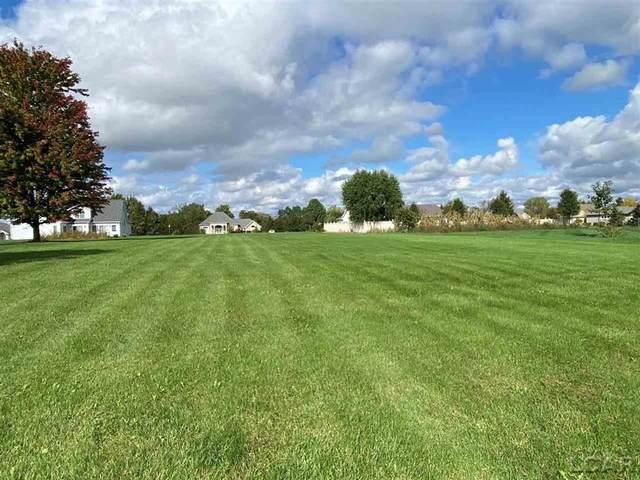 1214 Berkshire, Adrian, MI 49221 (#56050057429) :: The Alex Nugent Team | Real Estate One