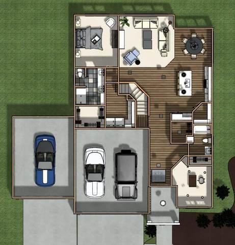 6253 Pierce Street, Allendale Twp, MI 49401 (#65021110045) :: National Realty Centers, Inc