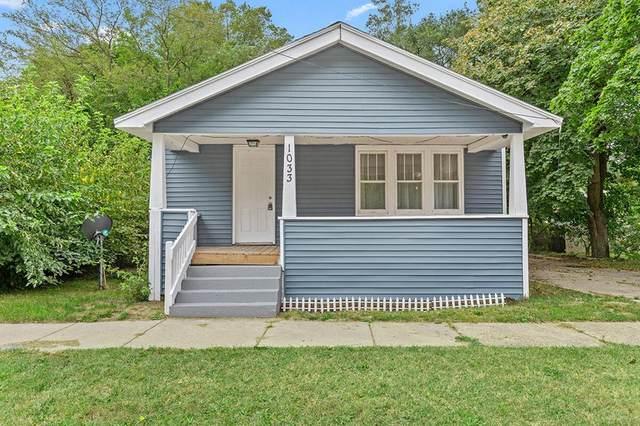 1033 Kenneth Street, Muskegon, MI 49442 (#65021110061) :: Robert E Smith Realty