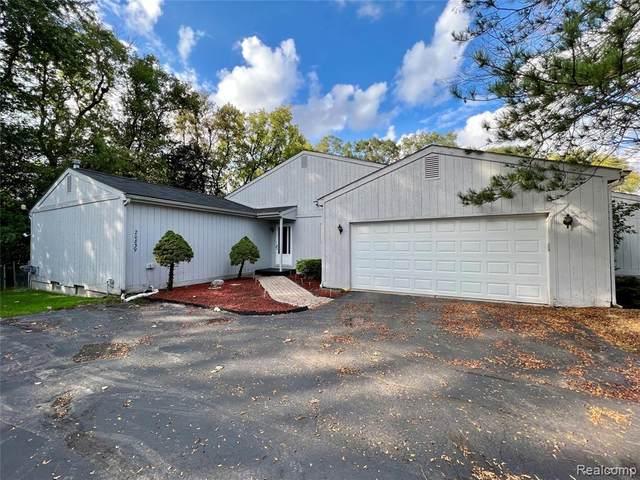 20839 Orchard Lake Road #2, Farmington Hills, MI 48336 (#2210085299) :: Real Estate For A CAUSE