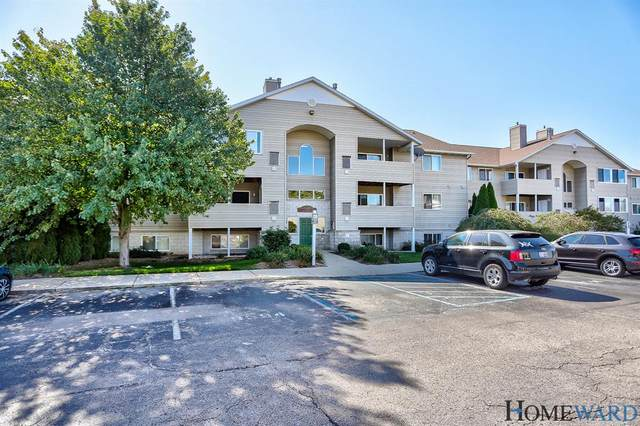 8516 N Jasonville Court SE #108, Caledonia Twp, MI 49316 (#65021110151) :: National Realty Centers, Inc