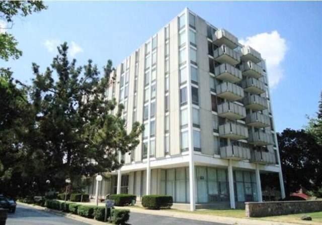 715 W Michigan Avenue #509, Jackson, MI 49201 (#55021110290) :: Real Estate For A CAUSE