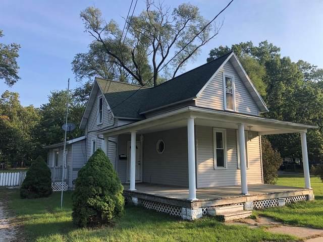 584 Marquette Avenue, Muskegon, MI 49442 (#71021110317) :: Robert E Smith Realty
