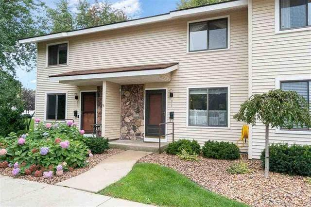 213 Cherryview Dr, Midland, MI 48640 (#61050057680) :: Real Estate For A CAUSE