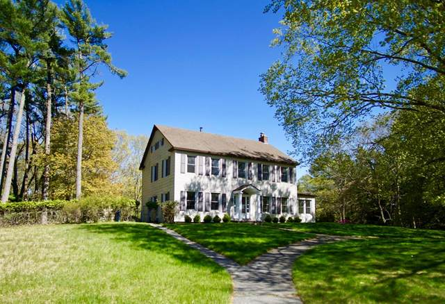 824 Lake Avenue, Grand Haven, MI 49417 (#71021110346) :: National Realty Centers, Inc