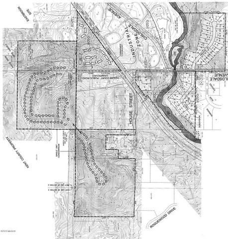 3155/3323 House Street NE, PLAINFIELD TWP, MI 49341 (#65021110345) :: National Realty Centers, Inc