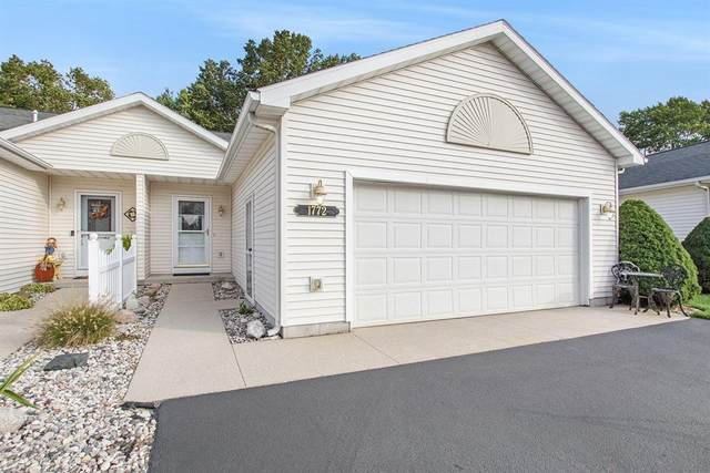 1772 Pine Ridge Drive, Filer Twp, MI 49660 (#67021110378) :: National Realty Centers, Inc