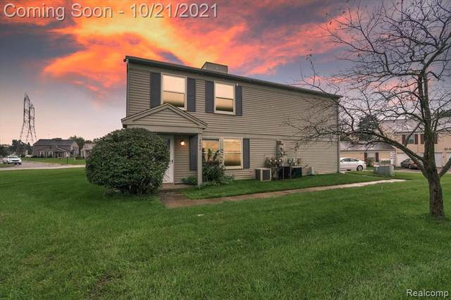 3092 Beechtree Court, Orion Twp, MI 48360 (#2210086016) :: National Realty Centers, Inc