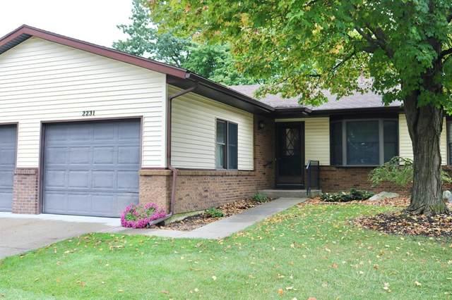 2231 Mapleton Street NE, Grand Rapids, MI 49505 (#65021110387) :: Real Estate For A CAUSE