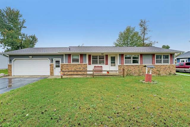 35789 Margurite Lane, Waverly Twp, MI 49079 (#66021110500) :: Real Estate For A CAUSE