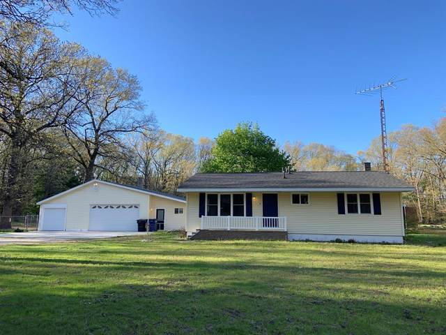 6302 White Road, Egelston Twp, MI 49442 (#71021110555) :: National Realty Centers, Inc
