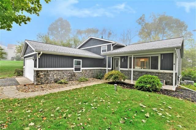 4654 Catskill Street, Comstock Twp, MI 49053 (#66021110561) :: National Realty Centers, Inc