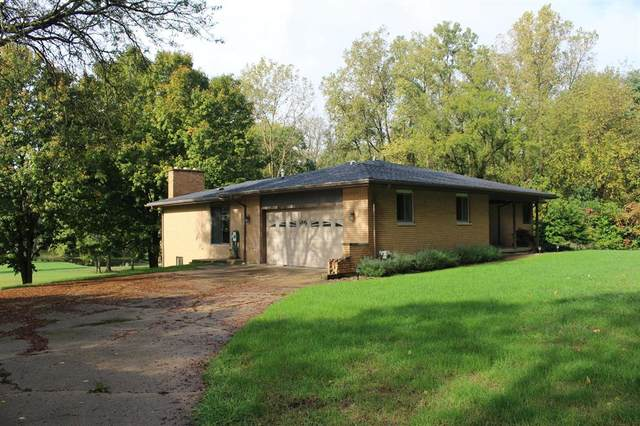 3305 Hendee Road, Blackman Twp, MI 49201 (#55021110570) :: National Realty Centers, Inc