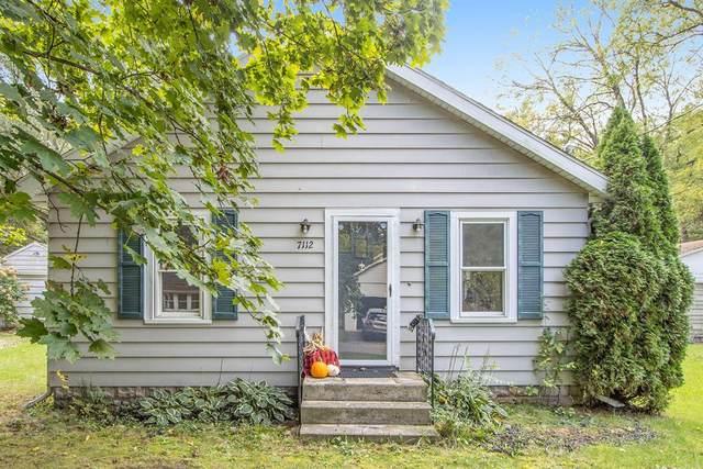 7112 Gleason Street, Comstock Twp, MI 49048 (#66021110583) :: National Realty Centers, Inc