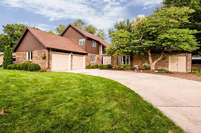4147 Hailey Drive, Lincoln Twp, MI 49085 (#69021110587) :: National Realty Centers, Inc