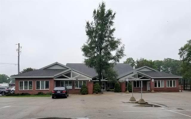 493 W Norton Avenue, Norton Shores, MI 49444 (#71021110593) :: National Realty Centers, Inc