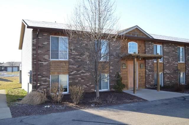 3008 Chicago Drive SW, Grandville, MI 49418 (#65021110630) :: Real Estate For A CAUSE