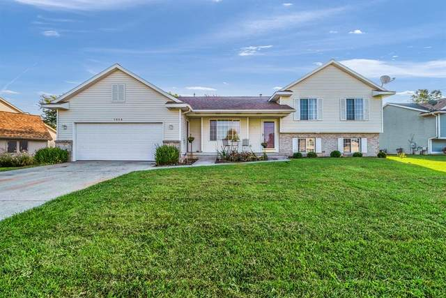 1954 Mullins Avenue NW, Walker, MI 49534 (#65021110659) :: National Realty Centers, Inc