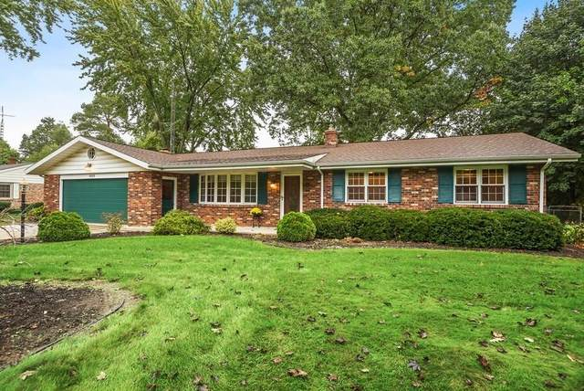5659 Golden Crest, Lincoln Twp, MI 49127 (#69021110754) :: National Realty Centers, Inc