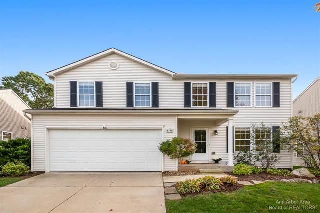 8738 Boxelder Lane #84, Lima Twp, MI 48130 (#543284468) :: Duneske Real Estate Advisors