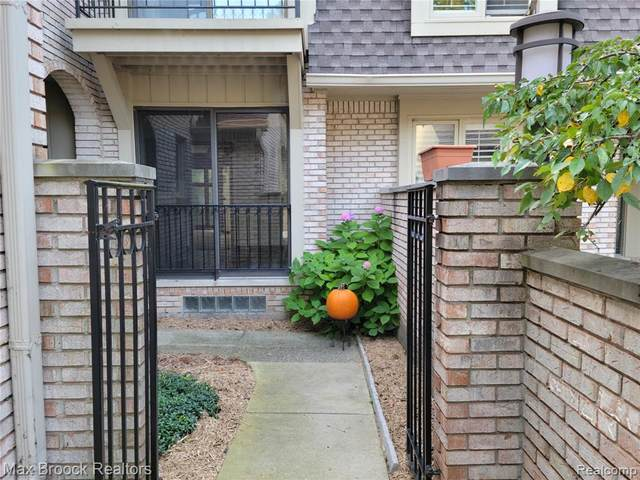 1137 Timberview Trail, Bloomfield Twp, MI 48304 (#2210086699) :: National Realty Centers, Inc