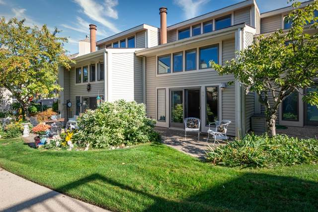 69 North Shore Drive #44, South Haven, MI 49090 (#69021110877) :: National Realty Centers, Inc