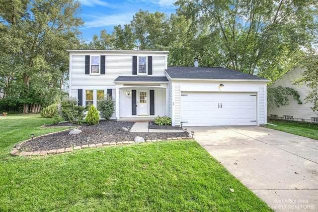11152 Edington Street, Livonia, MI 48150 (#543284328) :: National Realty Centers, Inc