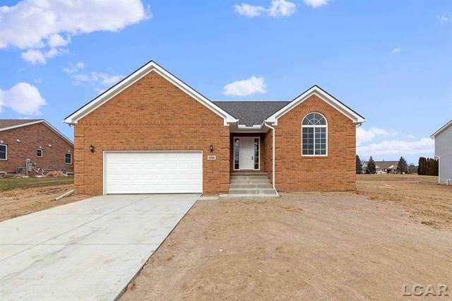 1184 Berkshire Dr Lot 60, Adrian, MI 49221 (#56050058062) :: The Alex Nugent Team | Real Estate One
