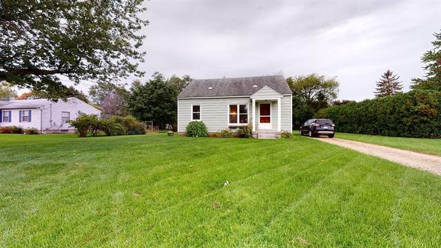7713 Henry Avenue, Georgetown Twp, MI 49428 (#65021111032) :: National Realty Centers, Inc