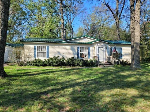 384 13 Mile Road, Middle Branch Twp, MI 49665 (#72021111050) :: Real Estate For A CAUSE