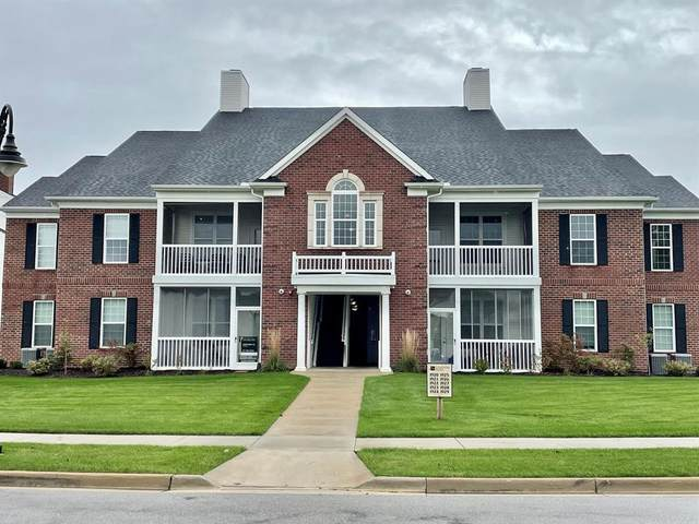 1925 Coventry Circle #26, Summit Twp, MI 49201 (#55021111072) :: Real Estate For A CAUSE