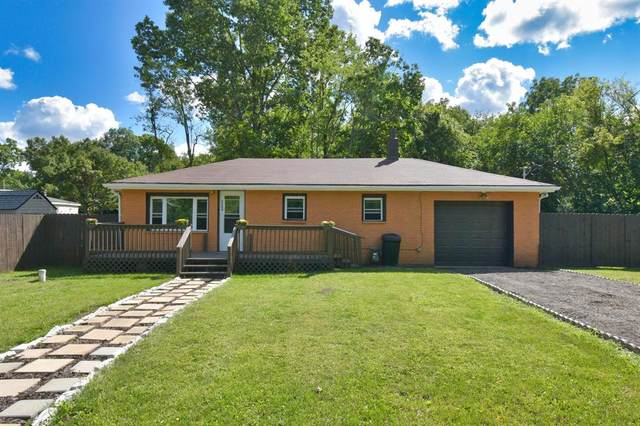 2288 Moulder Drive, Howard Twp, MI 49120 (#69021111082) :: The Mulvihill Group