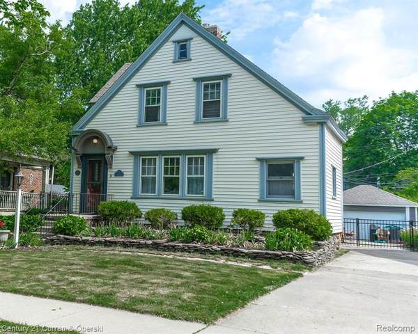 22112 Edison Street, Dearborn, MI 48124 (#2210087145) :: BestMichiganHouses.com