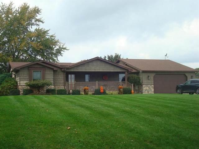 14600 W Diane Dr, AMBOY TWP WEST, MI 49232 (#53021111103) :: The Alex Nugent Team | Real Estate One