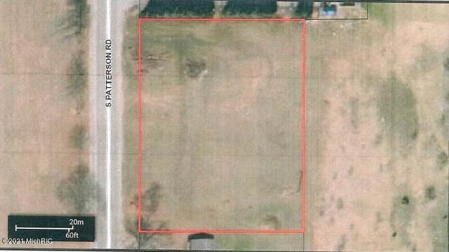 1629 S Patterson Road, Yankee Springs Twp, MI 49348 (#65021111130) :: National Realty Centers, Inc