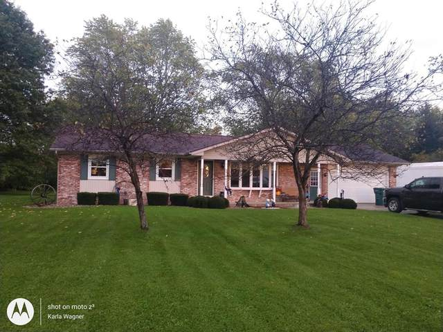 8530 40th Avenue, Georgetown Twp, MI 49428 (#65021111178) :: National Realty Centers, Inc