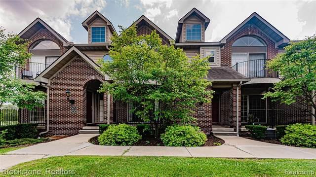 2934 Signature Boulevard, Ann Arbor, MI 48103 (#2210087389) :: Duneske Real Estate Advisors