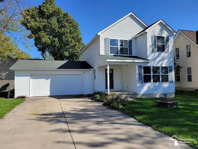 843 Laplaisance, Monroe, MI 48162 (#57050058237) :: Duneske Real Estate Advisors