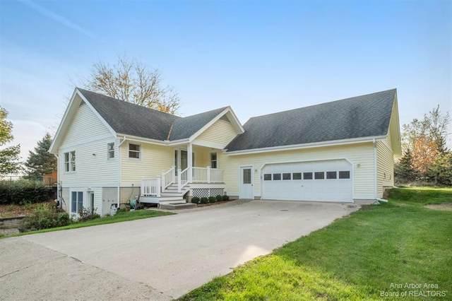 6059 Marshall Road, Scio Twp, MI 48130 (#543284535) :: Duneske Real Estate Advisors