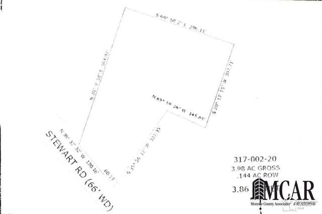 00 Stewart, Monroe, MI 48162 (#57050058247) :: Duneske Real Estate Advisors